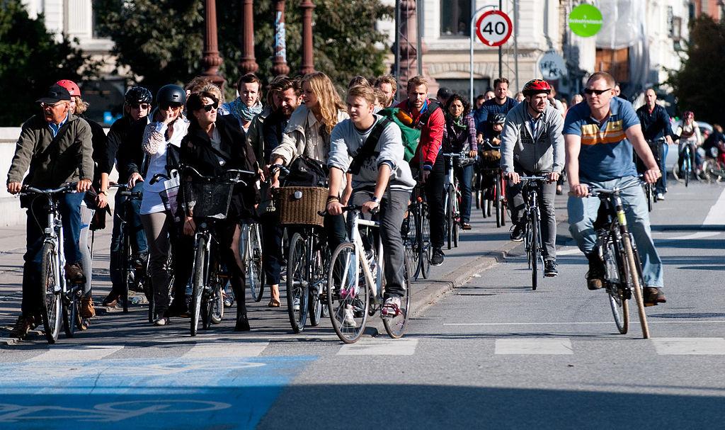 CopenhagenCyclists